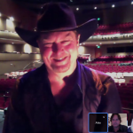 Tracy Lawrence Live G+ #CMChat